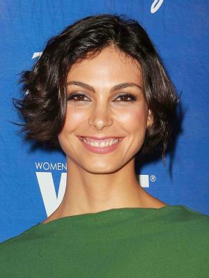 Actress Morena Baccarin