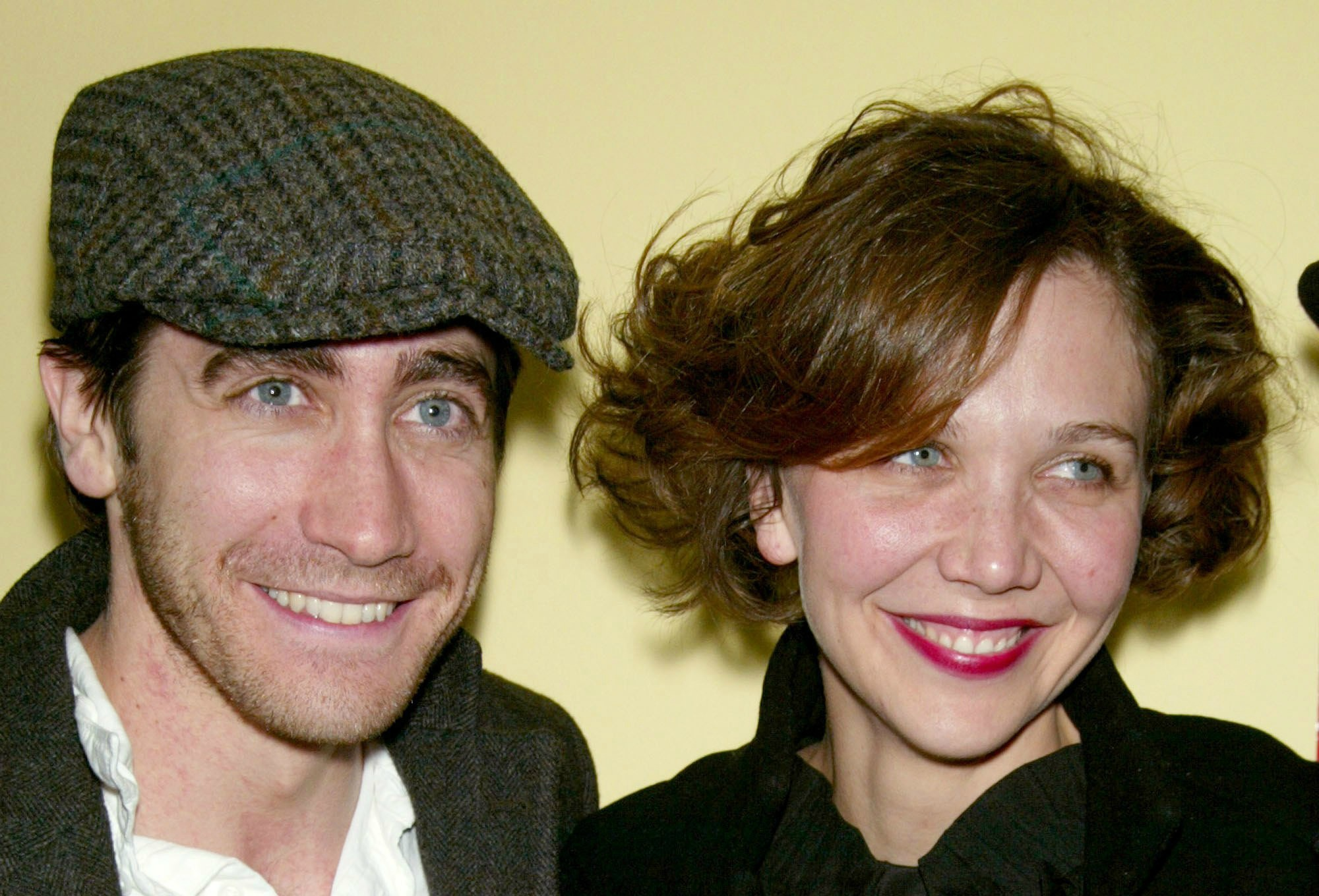Who is the favorite our of siblings Maggie and Jake Gyllenhaal