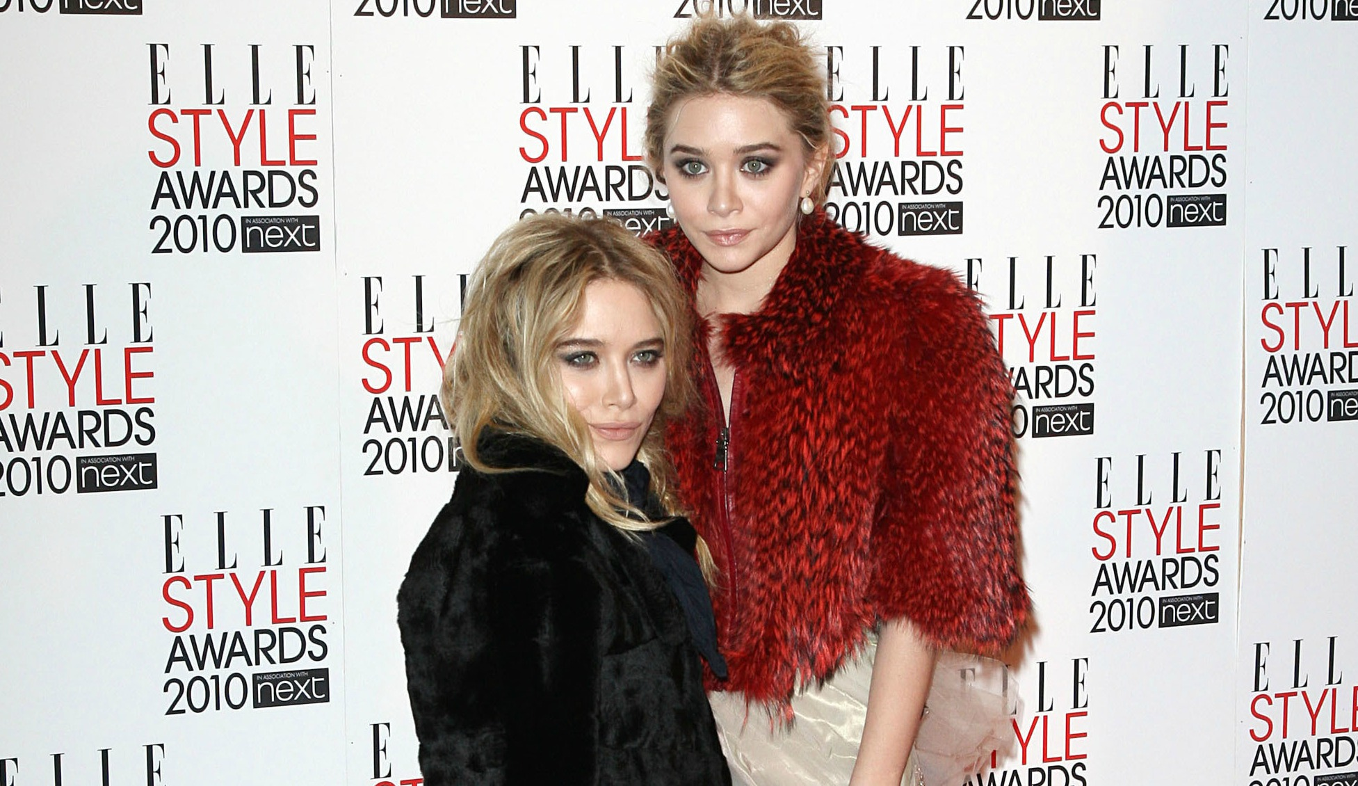 Who is the favorite out of Mary Kate and Ashley Olsen