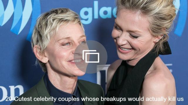celebrity couples slideshow