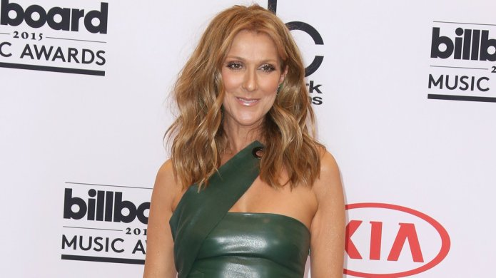 Celine Dion candidly shares her terminal
