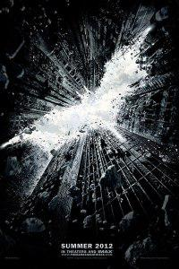 Batman's back with Dark Knight Rises'