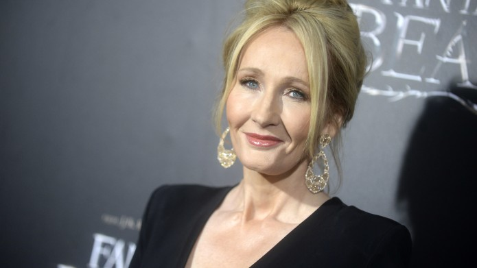 Details on J.K. Rowling's New TV