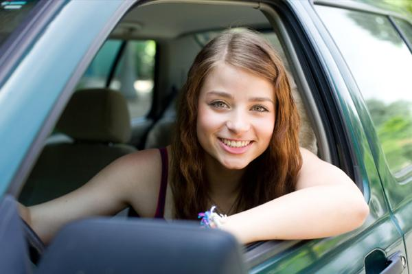 Keys to the wheels: Safe driving