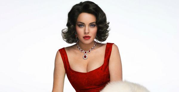 Lindsay Lohan's career is DOA, Chris