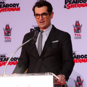 INTERVIEW: Why Ty Burrell considers himself