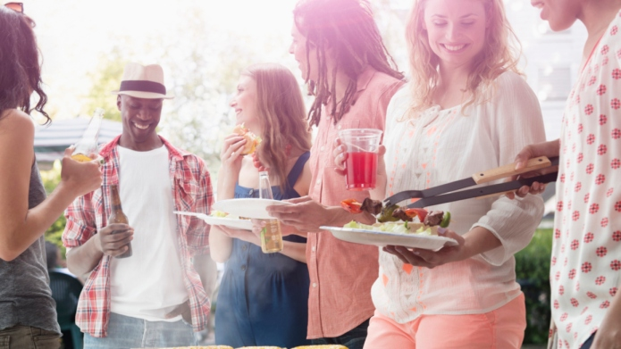Kitchen-spiration: 18 Outdoor kitchens that will