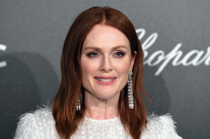 The Most Famous Celebrity From North Carolina: Julianne Moore