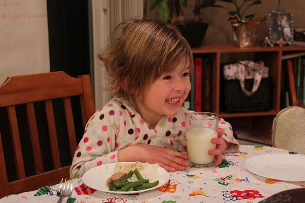 6 Unique post-dinner family activities