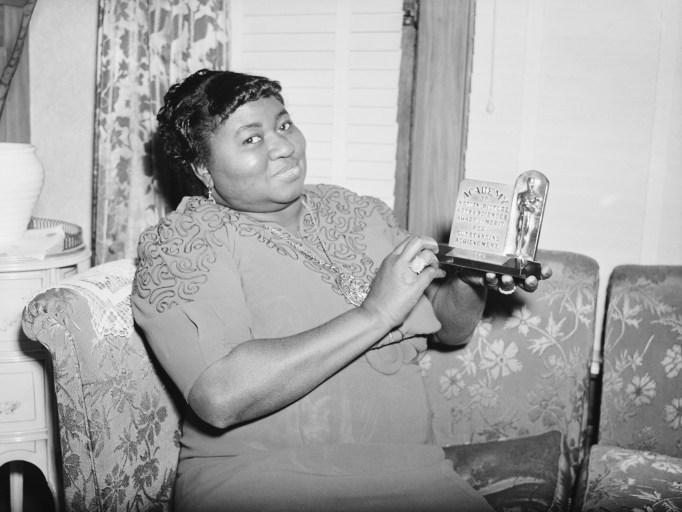 Women Who Changed Hollywood History: Hattie McDaniel