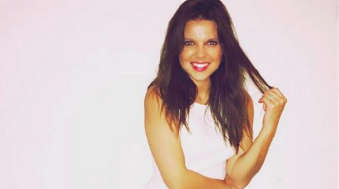 Amy Duggar shares emotional message about