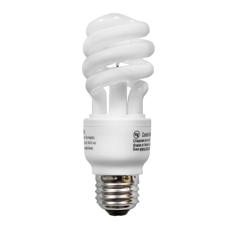 CFL lightbulb