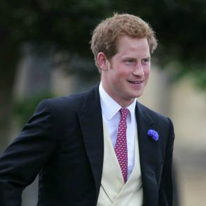 Britain is betting on another royal