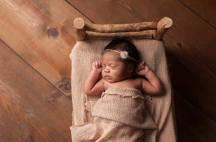 These rustic baby names for girls