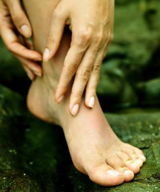 Foot cellulitis: More than just an
