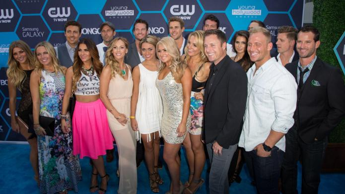 Bachelor in Paradise: Renewed for more