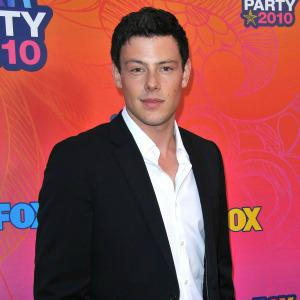 The Emmys honor Cory Monteith and