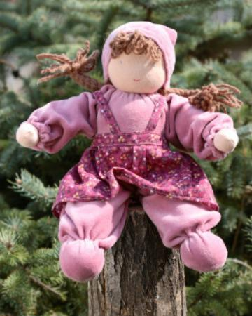Waldorf dolls: Are they worth the