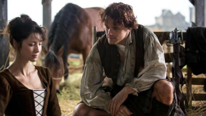 Outlander review: Claire's dreams of escape