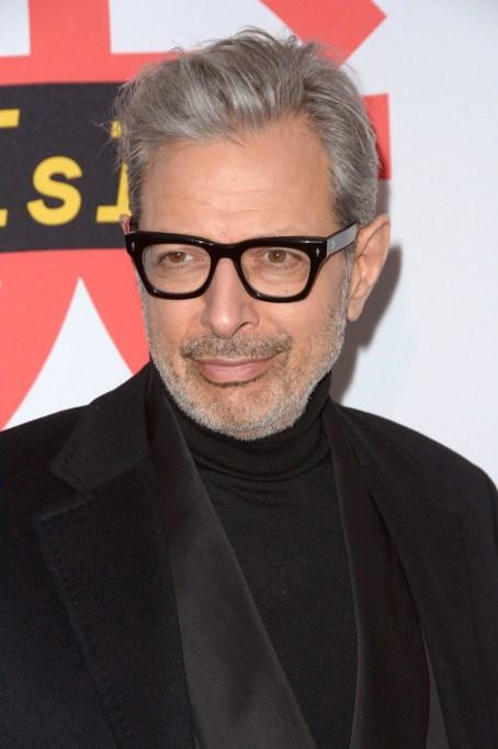 Jeff Goldblum 'Isle of Dogs' premiere