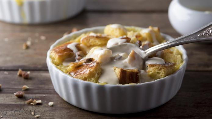 15 Gooey bread pudding recipes to