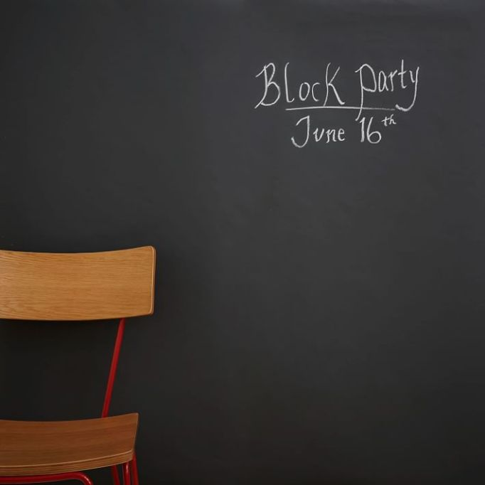 Chasing Paper Removable Wallpaper Panels – Chalkboard
