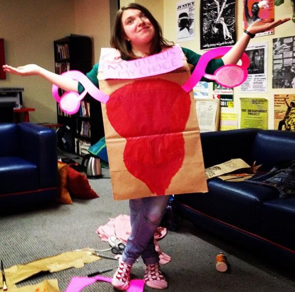 18 Badass feminist Halloween costumes
