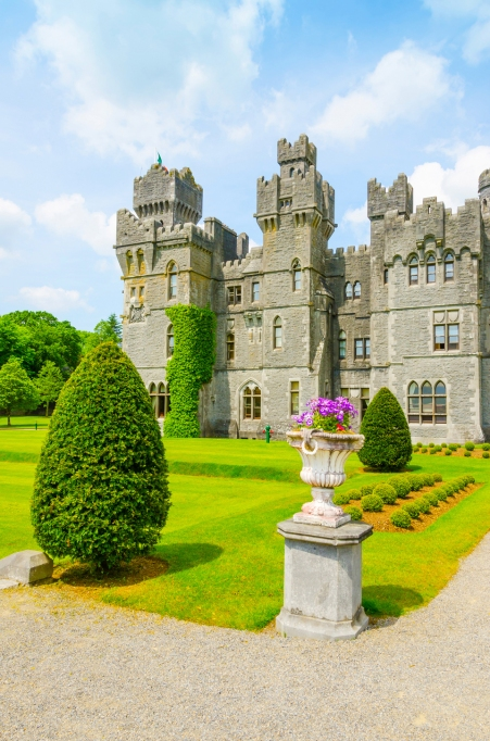 Zika Free Honeymoon Destinations | Cong, County Mayo, Ireland