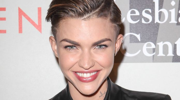 Ruby Rose's intriguing tattoos: From boxing
