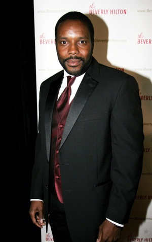 Chad Coleman joins The Walkng Dead