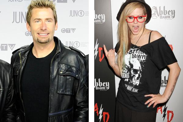 Avril lavigne dating who