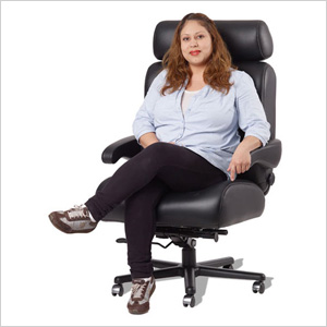 office chair for tall women
