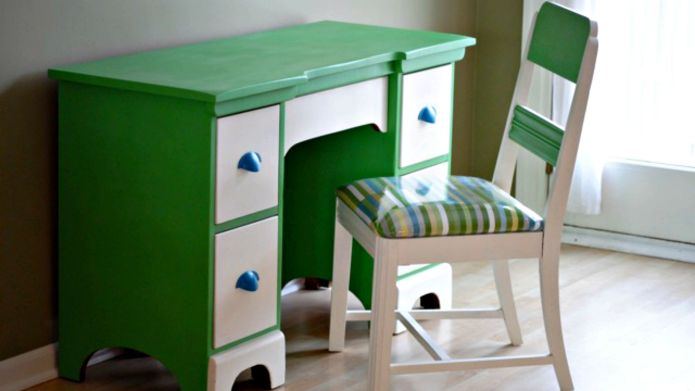 15 Instagram chalk paint projects to