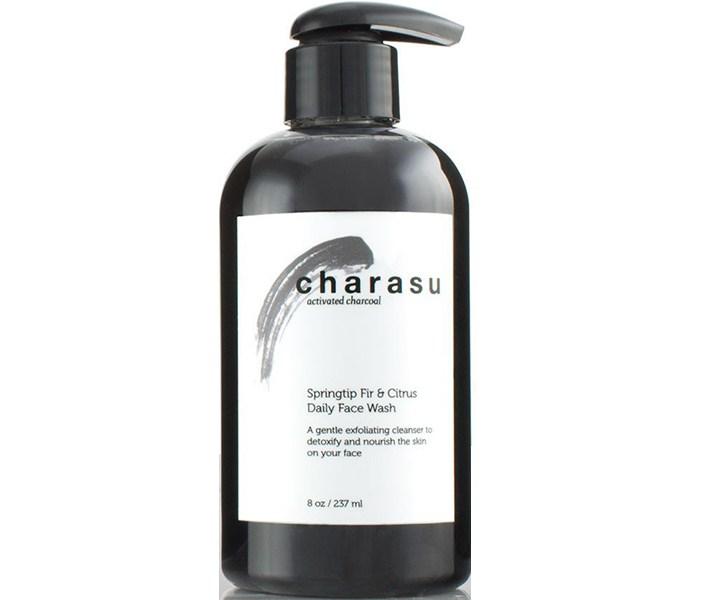 Charasu Face Wash