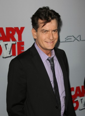 Charlie Sheen lashes out at Denise Richards