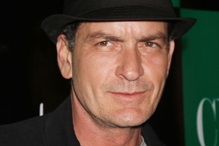 Charlie Sheen is going to be a Juggalo