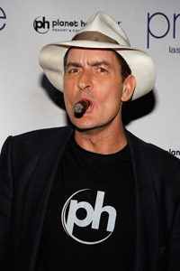 Charlie sheen tour dates not selling after all