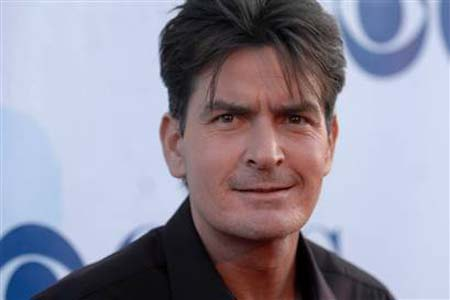 That's enough of Charlie Sheen