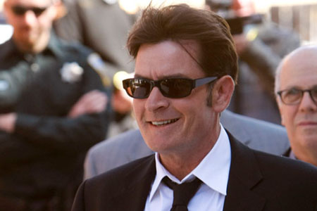 Charlie Sheen sells out Radio City Music Hall in minutes