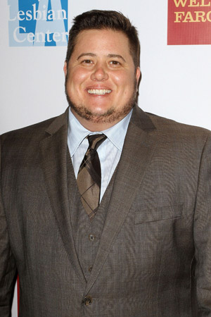 Chaz Bono really wants to date