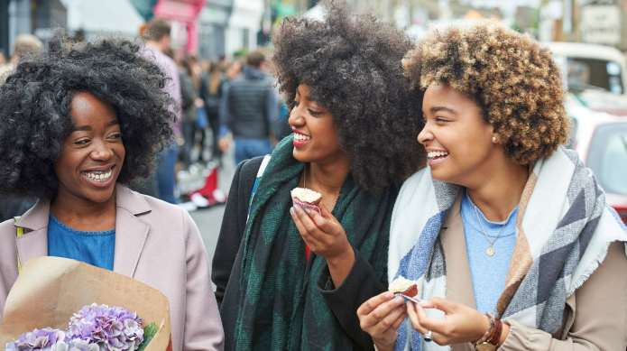 Why everybody needs more low-maintenance friends
