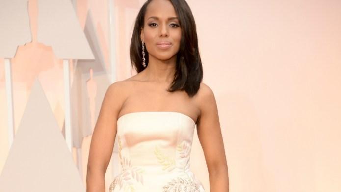 2015 Oscars carpet proves whites and