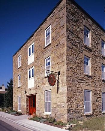 Brewery Creek Inn