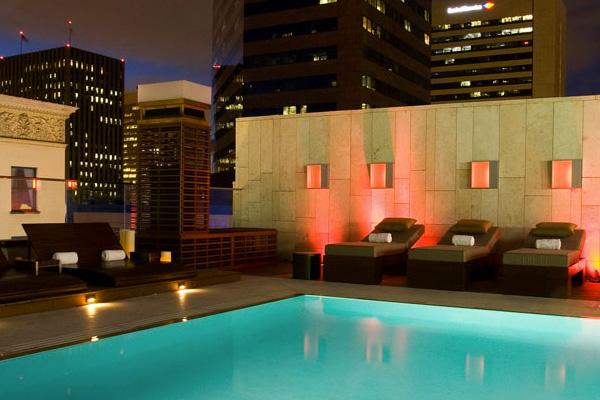 Hotel Palomar San Diego