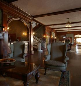 The Stanley Hotel, Estes Park