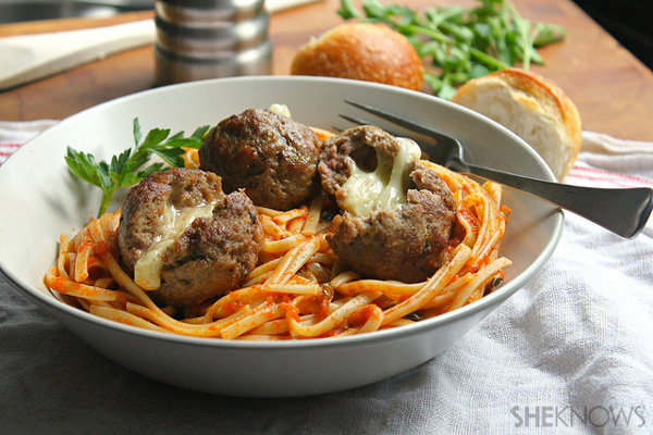 16 Meatloaf and meatball recipes