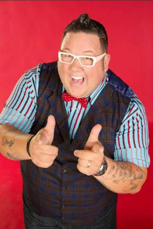 MasterChef's Graham Elliot