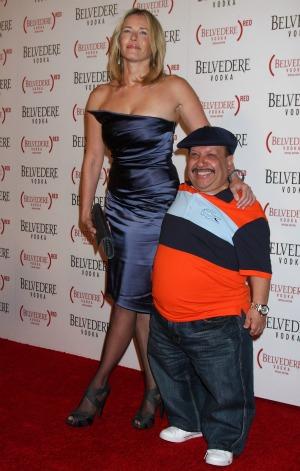 Chelsea Handler Chuy Bravo