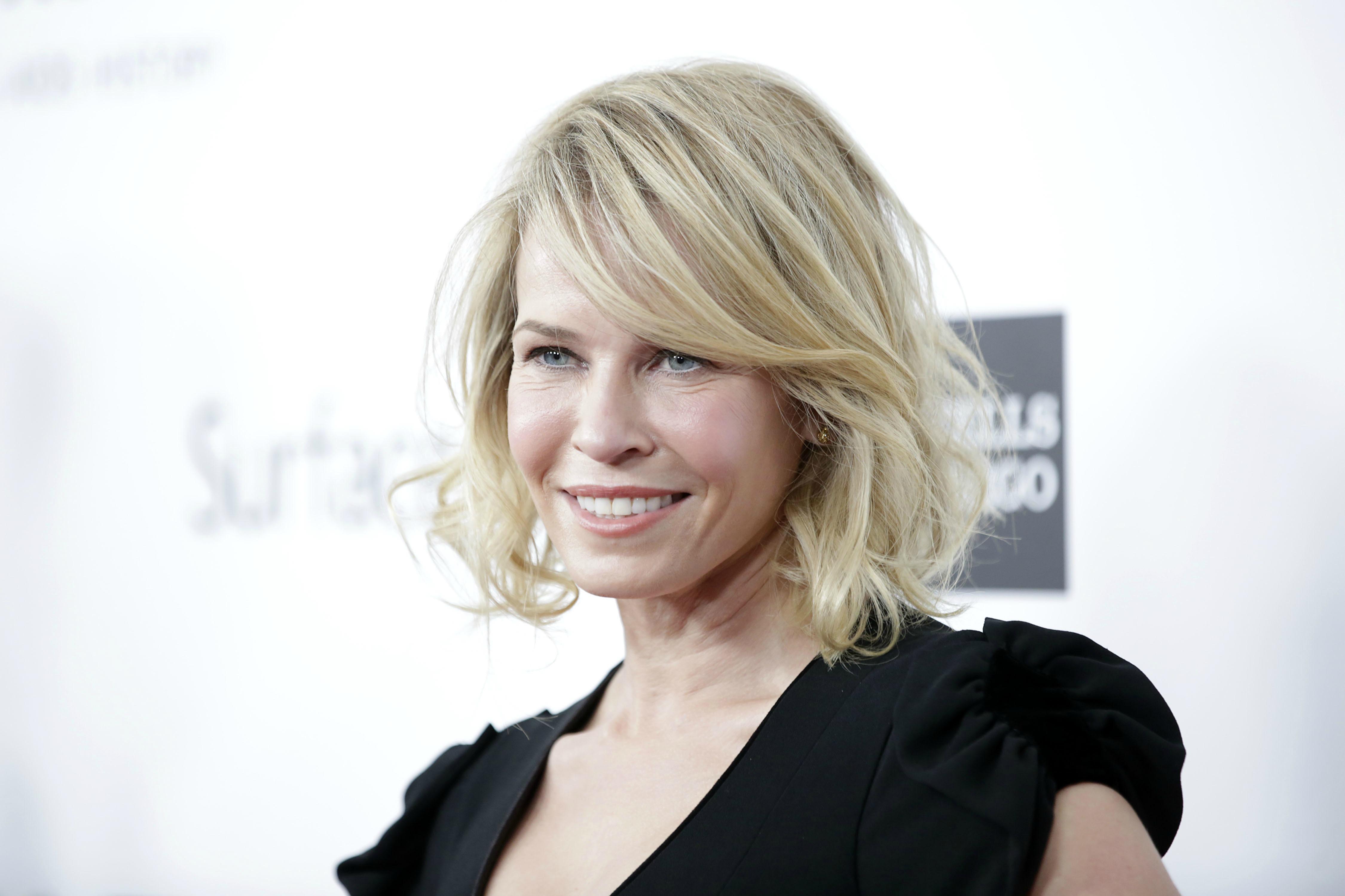 CBS denies rumors that Chelsea Handler will be replacing Craig Ferguson