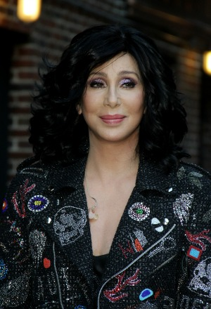 Cher is not on speaking terms with her son Elijah Blue Allman